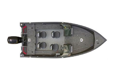 Alumacraft Competitor FSX 185 image