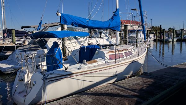 Catalina 28 Sloop