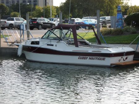 Correct Craft Nautique image