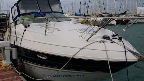 Larson Boats 33.1