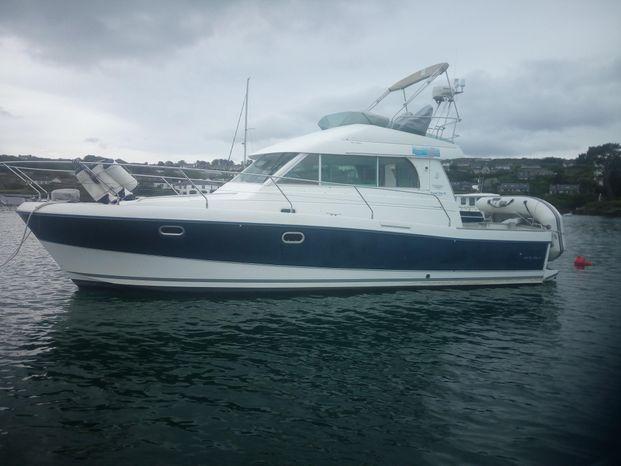 2006 Beneteau Antares 10 80 Ireland Bj Marine