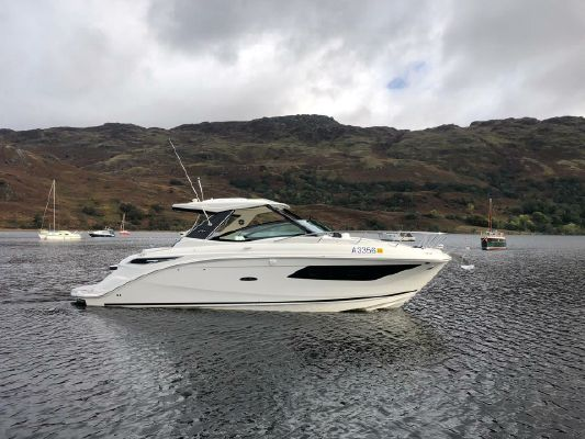 Sea Ray Sundancer 320 - main image