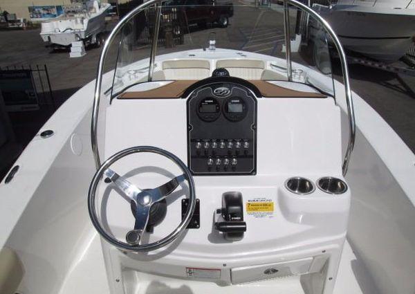 Sea Fox 186 Commander image