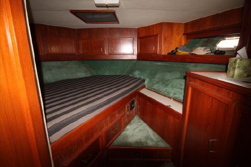 Egg Harbor 37 Convertible image