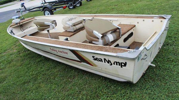 Sea Nymph FM15