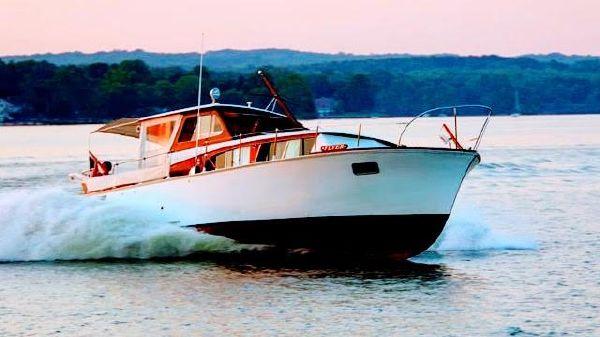 Richardson Express Cruiser
