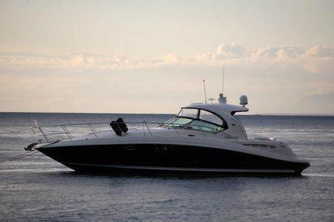 Sea Ray 40 Sundancer