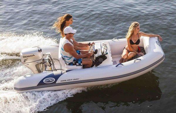 2020 Walker Bay Genesis 340 DX