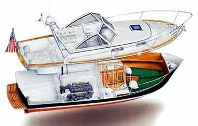 Legacy Yachts 28 image