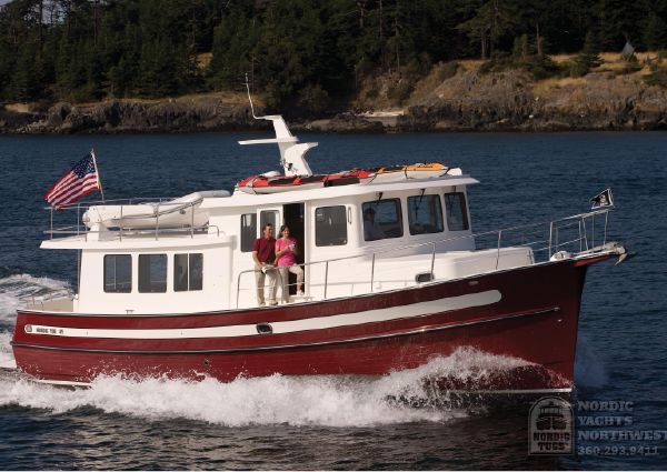 Nordic Tugs 49 image