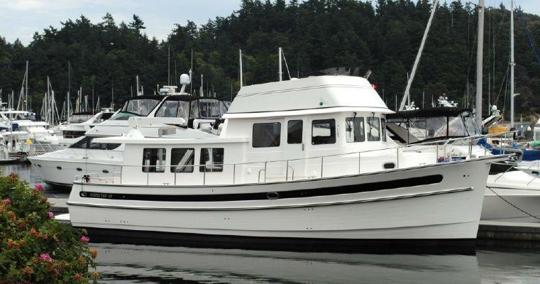 Nordic Tug 49 - main image
