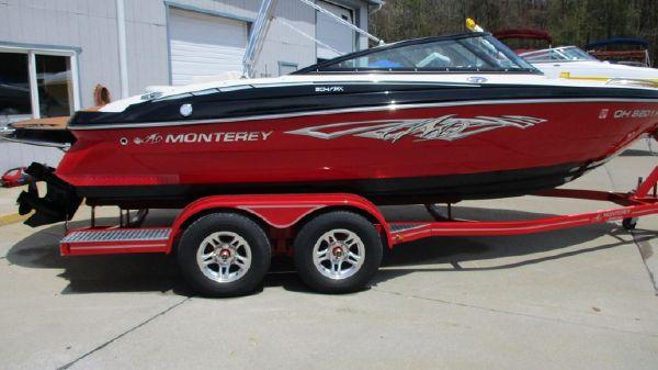 Monterey 204FSX