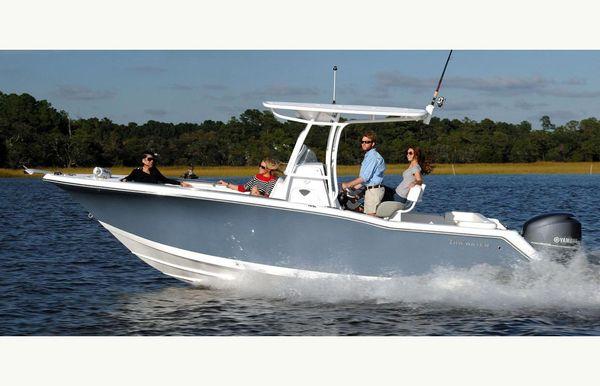 2017 Tidewater 230 LXF