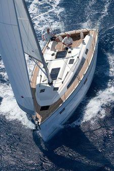 Bavaria Cruiser 41 image