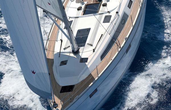 2019 Bavaria Cruiser 41