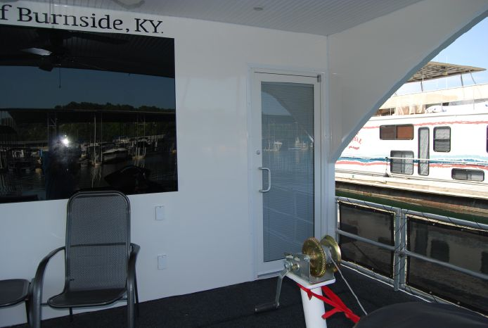 2013 Stardust Cruisers 18 X 85 Houseboat Sell New England