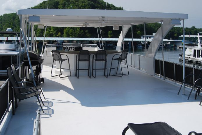2013 Stardust Cruisers 18 X 85 Houseboat For Sale Brokerage
