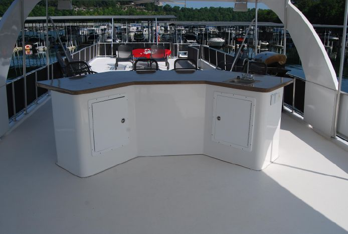 2013 Stardust Cruisers 18 X 85 Houseboat For Sale Buy