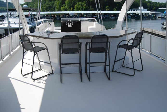 2013 Stardust Cruisers 18 X 85 Houseboat For Sale Purchase