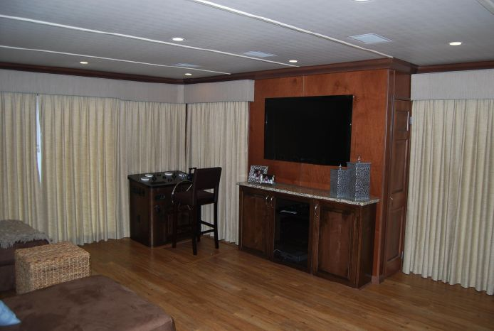 2013 Stardust Cruisers 18 X 85 Houseboat For Sale Rhode Island