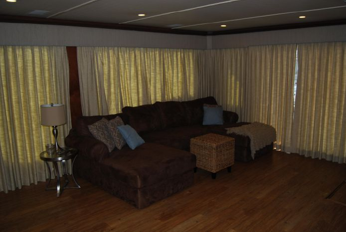 2013 Stardust Cruisers 18 X 85 Houseboat For Sale Connecticut