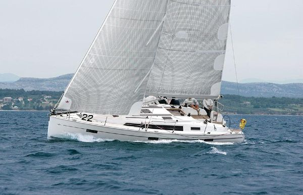 2019 Bavaria Cruiser 41S