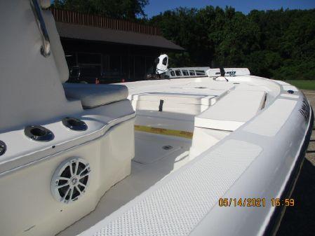 Skeeter SX220 image