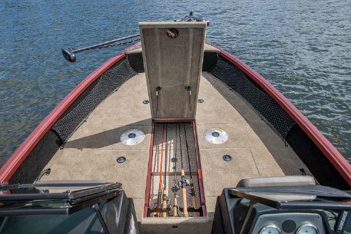 Alumacraft Competitor 175 Sport image