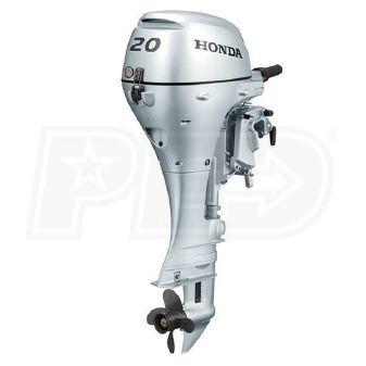 Honda BF20D3SRT image