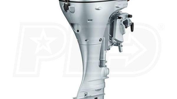 Honda BF20D3SRT