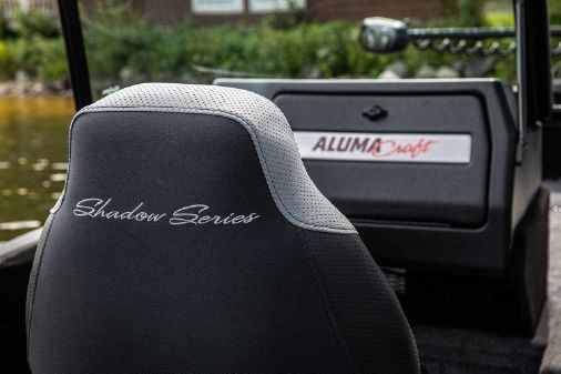 Alumacraft Competitor Shadow 205 Sport image