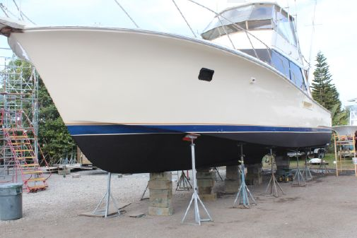 Egg Harbor Custom 48 Sport Fish image