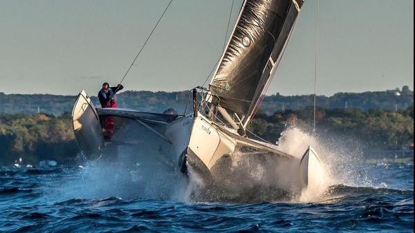 Corsair 31 RS