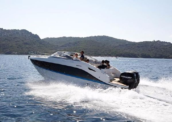 Quicksilver 805 Cruiser image