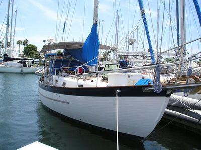 1986 Young Sun<span>Bluewater Cruiser 35</span>