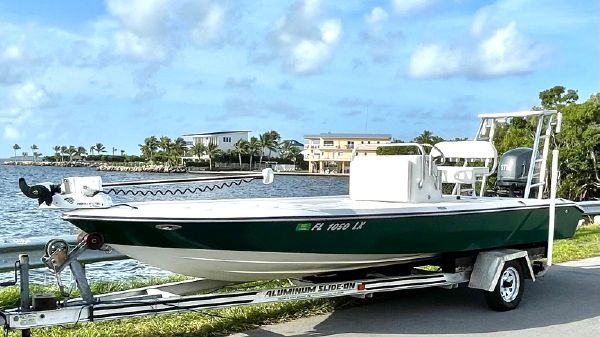 B-Yachts UBY 19.6 Pro Flats