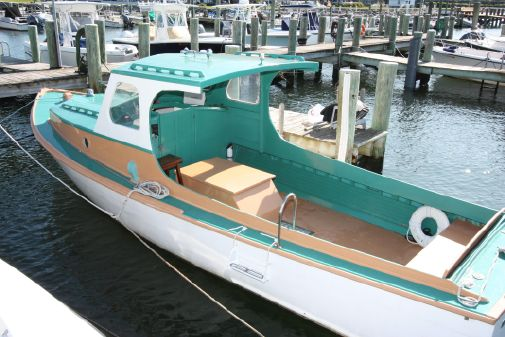 Custom Arno Day/Frank Day Downeast image