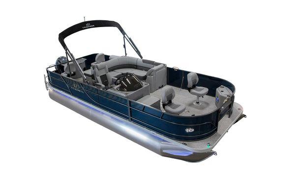 2021 Veranda Fish VF22F4