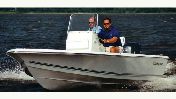 Tidewater 1800 Bay Max Manufacturer Provided Image