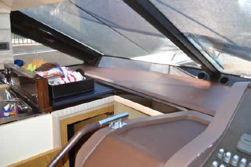 Sessa Marine 45 Flybridge image