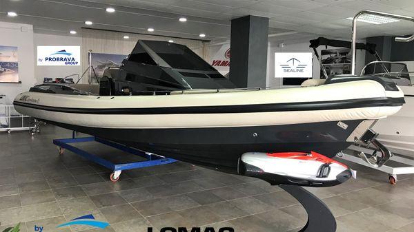 Lomac Gran Turismo 8.5