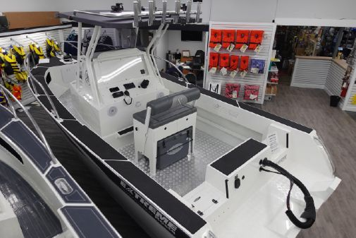Extreme Boats 645 Center Console image