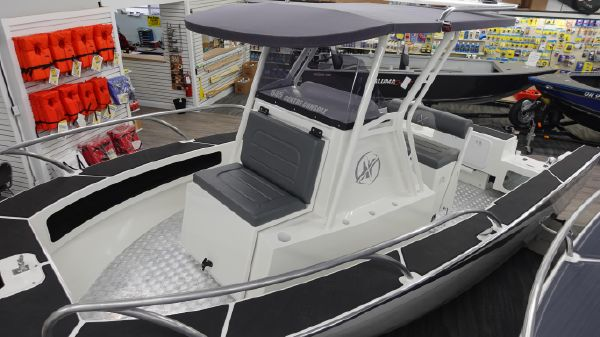 Extreme Boats 645 Center Console