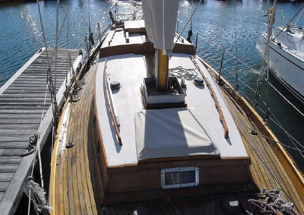 SeaCraft Tidewater Class based image