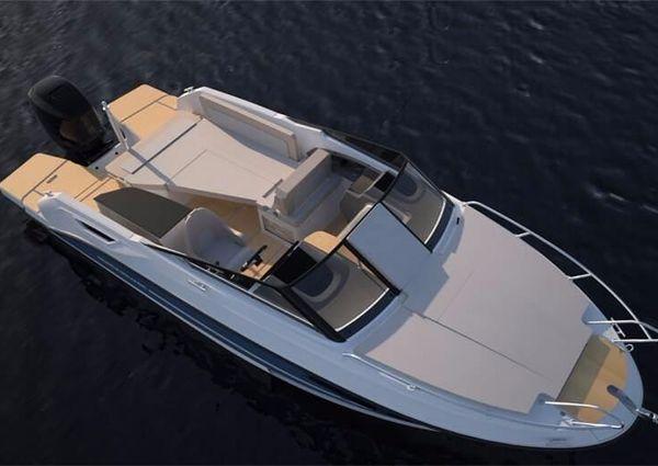 Quicksilver 755 Cruiser image