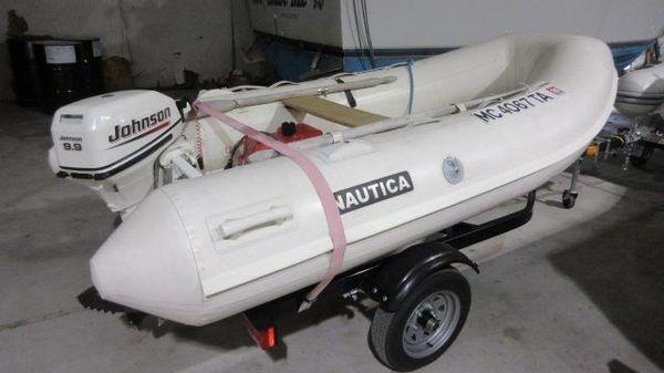 Nautica RIB 10U
