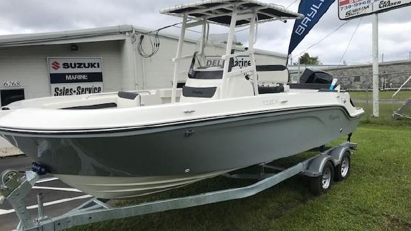Bayliner Trophy 22CX