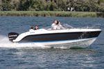 Quicksilver 645 Cruiserimage