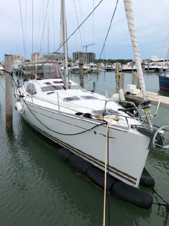 2012 Jeanneau BoatsalesListing New England
