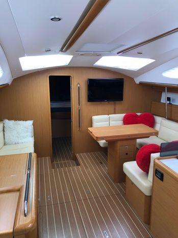 2012 Jeanneau Purchase BoatsalesListing